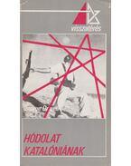Hódolat Katalóniának - George Orwell