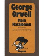 Mein Katalonien - George Orwell