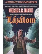 Lázálom - George R. R. Martin
