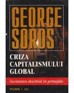 Criza capitalismului global - George Soros