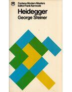 Heidegger - George Steiner