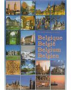 Belgique, Belgie, Belgium, Belgien - Georges-Henri Dumont
