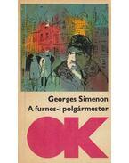 A furnes-i polgármester - Georges Simenon