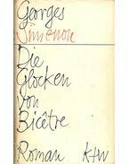 Die Glocken von Bicêtre - Georges Simenon