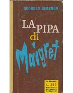 La pipa di Maigret e altri racconti - Georges Simenon