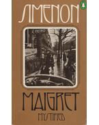 Maigret Mystified - Georges Simenon