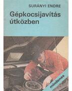Gépkocsijavítás útközben - Surányi Endre