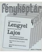 Lengyel Lajos - Gera Mihály