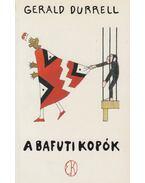 A bafuti kopók - Gerald Durrell