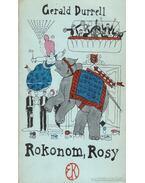 Rokonom, Rosy - Gerald Durrell
