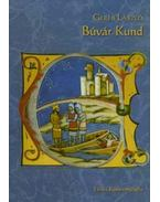 Búvár kund - Geréb László