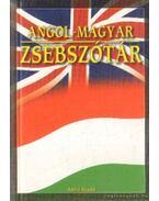 Angol-magyar zsebszótár - Magyar-angol zsebszótár - Gerencsér Ferenc