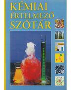 Kémiai értelmező szótár - Gerencsér Ferenc