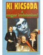 Ki kicsoda a magyar irodalomban? - Gerencsér Ferenc
