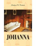 Johanna - Gergely Ágnes