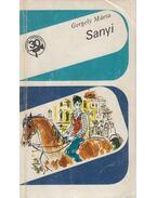 Sanyi - Gergely Márta