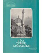 Pécs török műemlékei - Gerő Győző