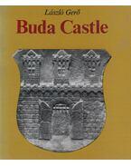 Buda Castle - Gerő László