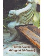 Alagsori történetek - Gervai András