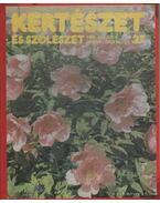 Kertészet és szőlészet 1985. július-december (34. évf.) - Gévay János