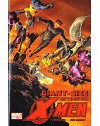 Giant-Size Astonishing X-Men No. 1 - Whedon, Joss, Cassaday, John