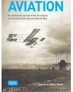Aviation – An Historical Survey from Its Origins to the End of the Second World War - GIBBS-SMITH, CHARLES H,