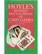 Hoyle's Modern Encyclopedia of Card Games - Gibson, Walter B.