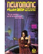 Neurománc - Gibson, William