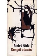Kongói utazás - Gide, André