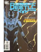 The Blue Beetle 1. - Giffen, Keith, Hamner, Cully, ROGERS,JOHN