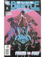 The Blue Beetle 2. - Giffen, Keith, Hamner, Cully, ROGERS,JOHN
