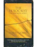 The Holocaust - Gilbert, Martin