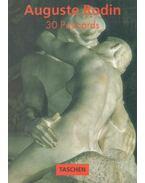 Auguste Rodin (30 Postcards) - Gilles Néret