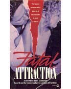 Fatal Attraction - GILMOUR, H,B,