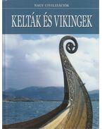 Kelták és vikingek - Gimeno, Daniel