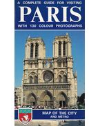 A Complete Guide for Visiting Paris - Giovanna Magi
