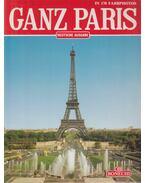 Ganz Paris - Giovanna Magi