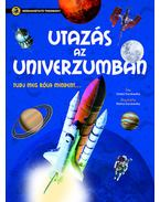 Utazás az Univerzumban - Szórakoztató tudomány - Gisela Socolovsky
