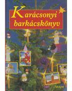 Karácsonyi barkácskönyv - Gisela Walter