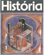 História 1980/1. - Glatz Ferenc