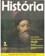 História 1980/3. - Glatz Ferenc