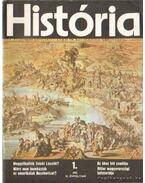 História 1981. (teljes) - Glatz Ferenc