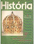 História 1985. (teljes) - Glatz Ferenc