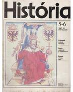 História 1987/5-6 - Glatz Ferenc