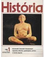 História 1988/1 - Glatz Ferenc