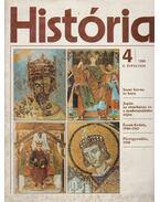 História 1988/4 - Glatz Ferenc