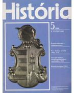 História 1988/5. - Glatz Ferenc