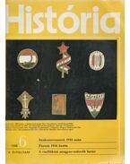 História 1988/6. - Glatz Ferenc