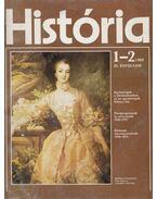 História 1989/1-2. - Glatz Ferenc