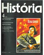 História 1991/4 - Glatz Ferenc